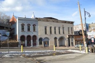 Belvidere Theater