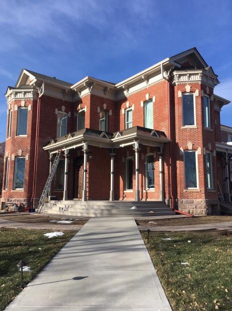Bosler House