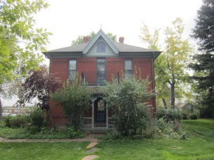 Bowles House