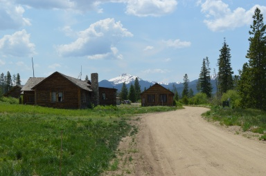 Byers Peak Ranch