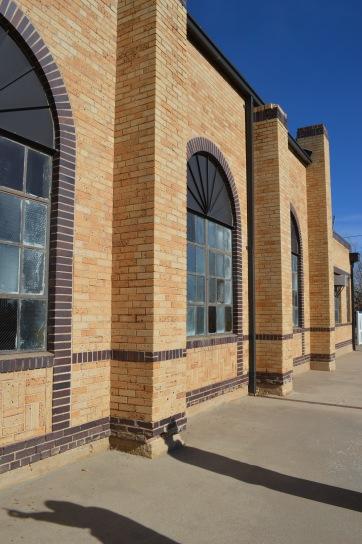 Eads Gymnasium