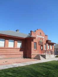 Fort Morgan School for the Performing Arts