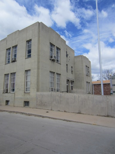 Pulliam Building