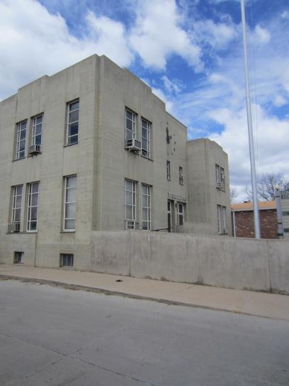 Pulliam Building