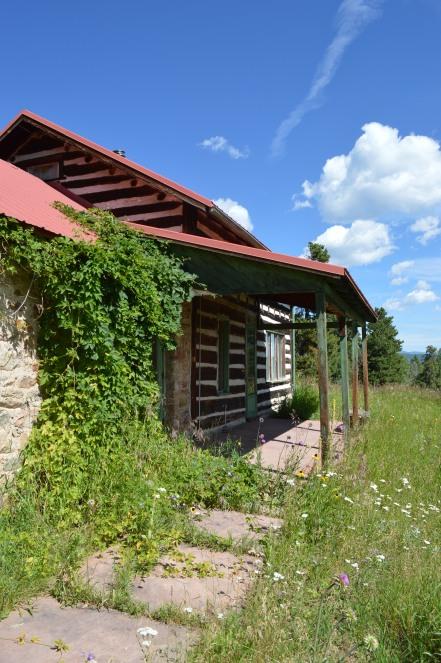 Reynolds Ranch Cabin
