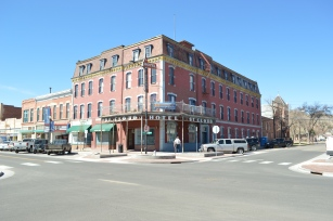 St. Cloud Hotel