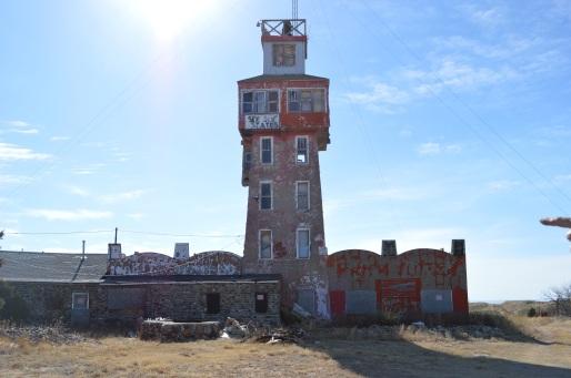 World's Wonder View Tower