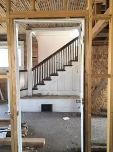 bessie smith interior