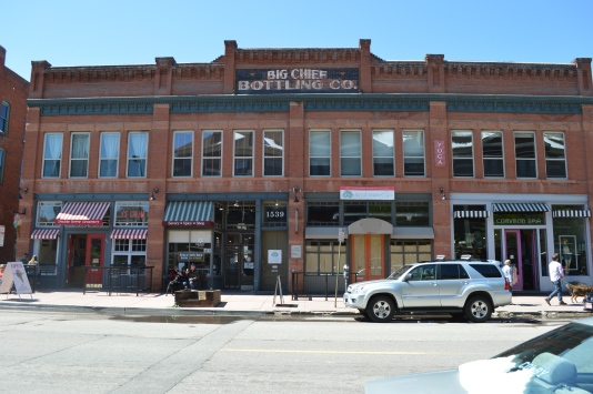 Platte Street