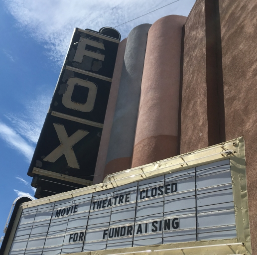 Fox Theatre - Walsenburg