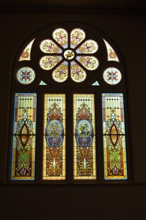 First Presbyterian Church - Boulder