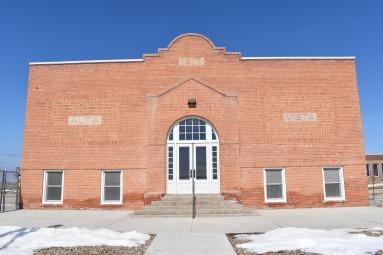 Alta Vista Charter School Exterior Rehabilitation