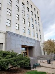 State Capitol Annex Room 707 Rehabilitation