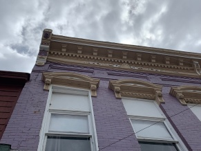 Leadville Howell Block Historic Structure Assessment