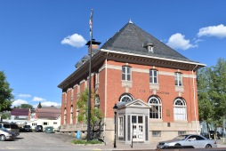 Leadville City Hall Historic Structure Assessment