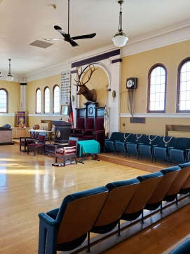 Longmont Elks Lodge Historic Structure Assessment