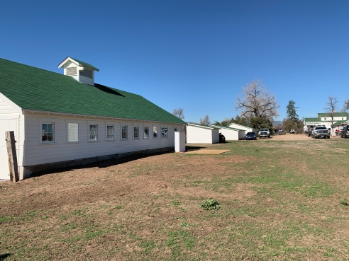 Metzger Farm Buildings Assessment & Rehabilitation