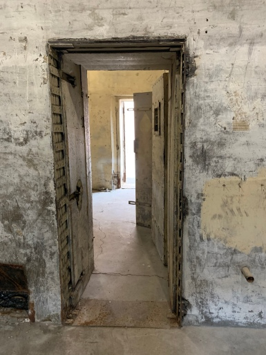 Montrose Historic Jail Assessment & Rehabilitation